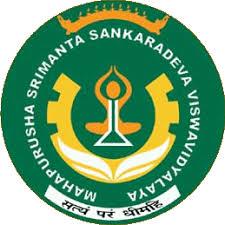 Mahapurusha Srimanta Sankaradeva Viswavidyalaya