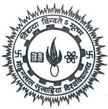 Mohan Lal Sukhadia University