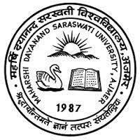 Maharishi Dayanand Saraswati University