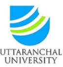 Uttaranchal University
