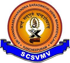 Sri Chandrasekharendra Saraswathi Vishwa Mahavidyalaya