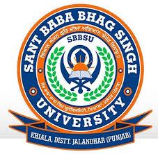 Sant Baba Bhag Singh University