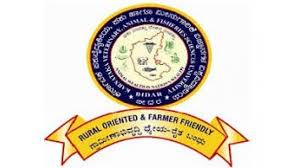 Karanataka Veterinary, Animal & Fisheries Science University