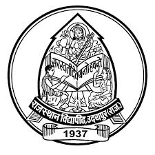 Janardan Rai Nagar Rajasthan Vidyapeeth