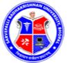 Sarvepalli Radhakrishnan University