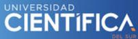 Universidad Cientifica del Sur