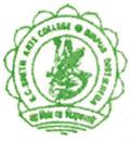 K.C. Sheth Arts college
