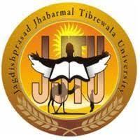 Shri Jagdish Prasad Jhabarmal Tibrewala University