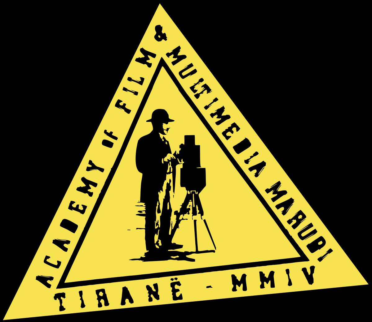 Akademia e Filmit dhe Multimedias Marubi